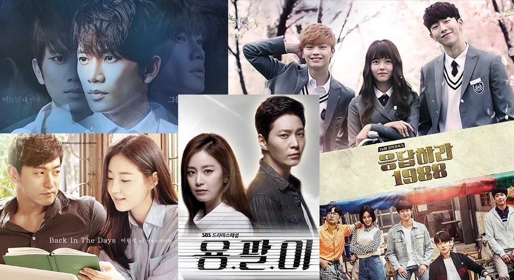 Korean Media Experts Izberite najboljših 5 najboljših korejskih dram-5357