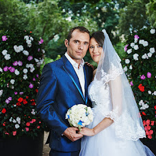Wedding photographer Evgeniy Starkov (Starkov). Photo of 27.02.2014