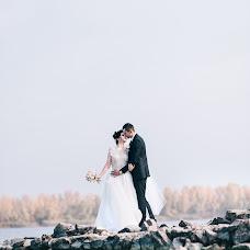 Wedding photographer Vitaliy Matviec (vmgardenwed). Photo of 30.10.2018