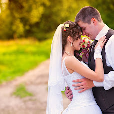Wedding photographer Aleksandr Kostosyak (saniol). Photo of 11.07.2013