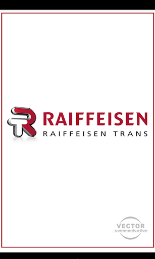 RAIFFEISEN Trans 2018 Apk Download 1