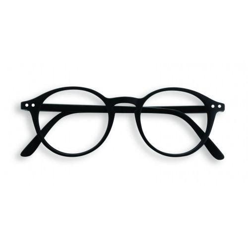 Izipizi leesbril black #D