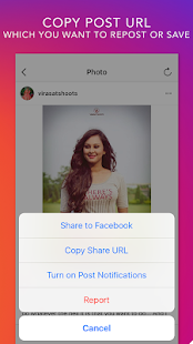 Repost Insta- Photos & Videos screenshot