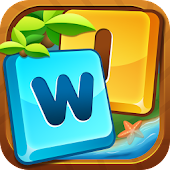 Word Island - Brain Trainer