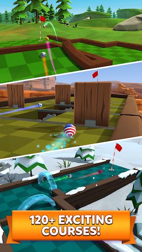 Golf Battle screenshot 11