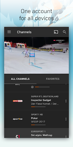 Download Zattoo - TV Streaming APK Full | ApksFULL com