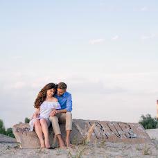 Wedding photographer Tatyana Gukalova (Gukalova). Photo of 17.10.2015