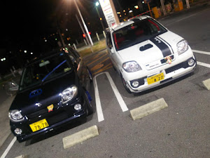 Keiワークス HN22S ベースグレードのカスタム事例画像 Ryu@Tiny Racingさんの2019年01月01日00:00の投稿