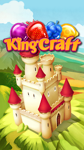 KingCraft – candy games 2020 6