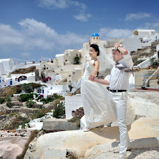 Wedding photographer Eduard Ishbuldin (edidik). Photo of 24.06.2013