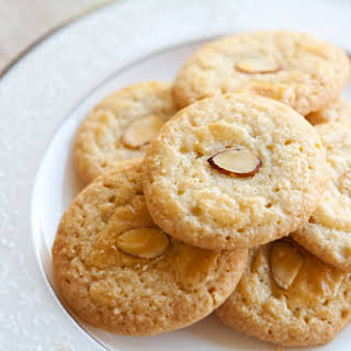 Asian Cookies Recipes.