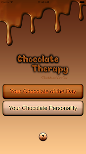 Chocolate Therapy- screenshot thumbnail