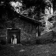 Wedding photographer Sergio Zubizarreta (deser). Photo of 29.05.2017