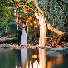 Wedding photographer Andrey Shelyakin (Feodoz). Photo of 07.11.2016