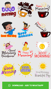 Stickers For Whatsapp Third Party Wastickerapps Apps On