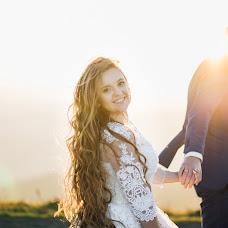 Wedding photographer Roman Malishevskiy (wezz). Photo of 11.01.2018