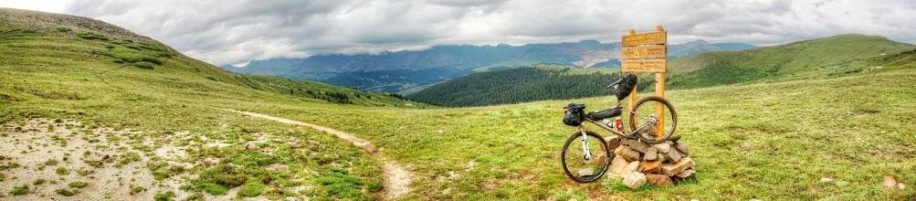 Photo: View from Kokomo Pass
