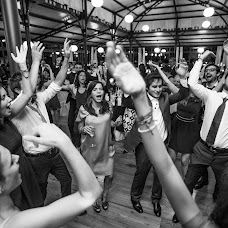 Wedding photographer Daniele Borghello (borghello). Photo of 17.07.2015