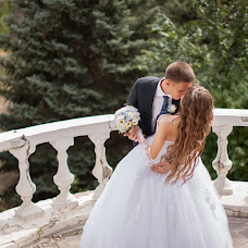 Wedding photographer Mikhail Dubrovskiy (DUBR0VSKIY). Photo of 19.08.2015