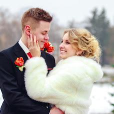 Wedding photographer Valentina Shestak (Shestak). Photo of 20.03.2015