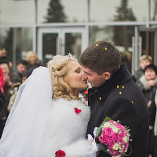 Wedding photographer Anton Solovev (SoloWey). Photo of 10.03.2013