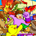 Sprint Mob Boss Rush Demo icon