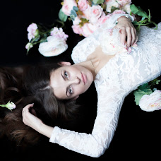 Wedding photographer Alena Yaroshenko (AlenaNikita). Photo of 03.12.2016