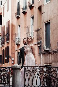 Fotografo di matrimoni Oleh Kolos (olkls). Foto del 19.07.2018