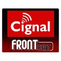 Cignal Front Seat icon