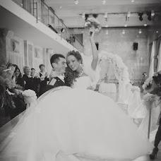 Wedding photographer Anastasiya Kostromina (akostromina). Photo of 29.06.2017