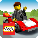 LEGO Juniors Create & Cruise icon