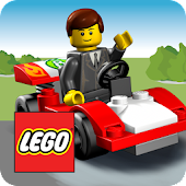 17.  LEGO® Juniors Create & Cruise