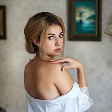 Wedding photographer Roman Gukov (GRom13). Photo of 03.10.2018