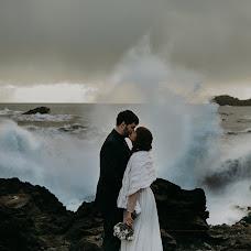 Wedding photographer Aleksandra Shulga (photololacz). Photo of 17.10.2018