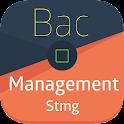 Management Bac STMG 2016 icon