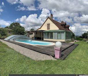 maison à Toulon-sur-Arroux (71)
