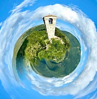 Restore Our planet di emidesa