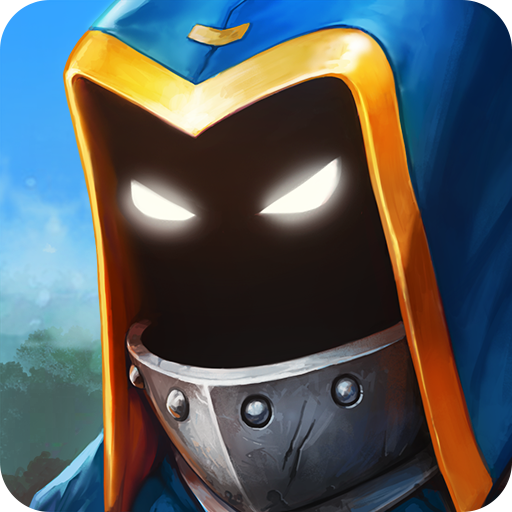Forge of Legends (game)