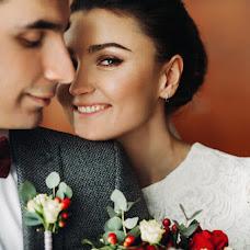 Wedding photographer Aleksandr Lobach (LOBACH). Photo of 28.02.2018