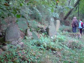Photo: Cmentarz rodzinny