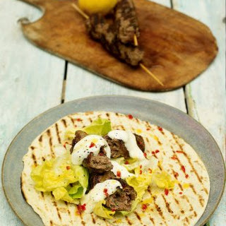 Flatbread Kofta Recipes