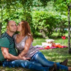 Wedding photographer Svetlana Noschik (noshchik). Photo of 06.10.2014