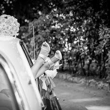 Wedding photographer Rossella Putino (rossellaputino). Photo of 28.01.2014