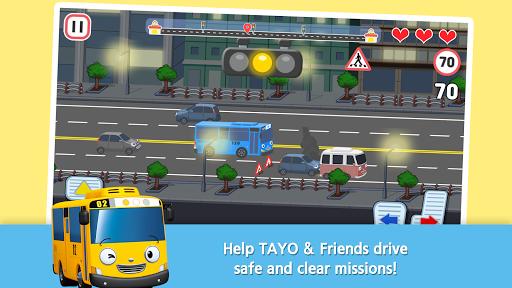 TAYO Driving Practice 2.0.8 screenshots 2