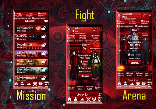 Vampire Dynasty 8.2.0 screenshots 7