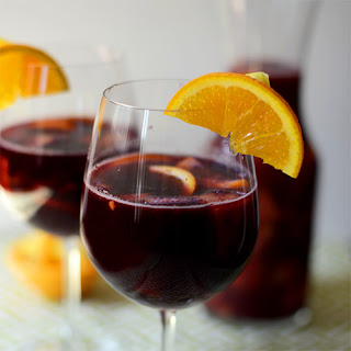 5-Ingredient Spanish Sangria