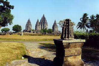 Photo: #001-Prambanan-Yogyakarta-Java