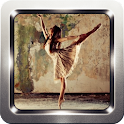 Ballet Dancing Wallpapers icon