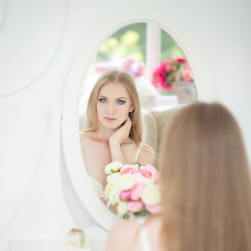 Wedding photographer Kseniya Kosogorova (KosogorovaKsenia). Photo of 11.08.2015