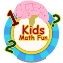 Kids Math Fun icon
